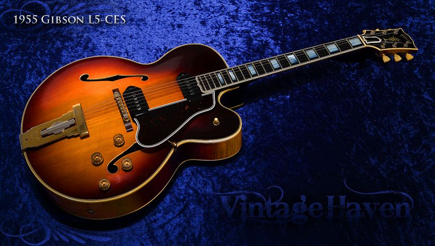 Your Gibson L-5 Choice-1955-l5-jpg