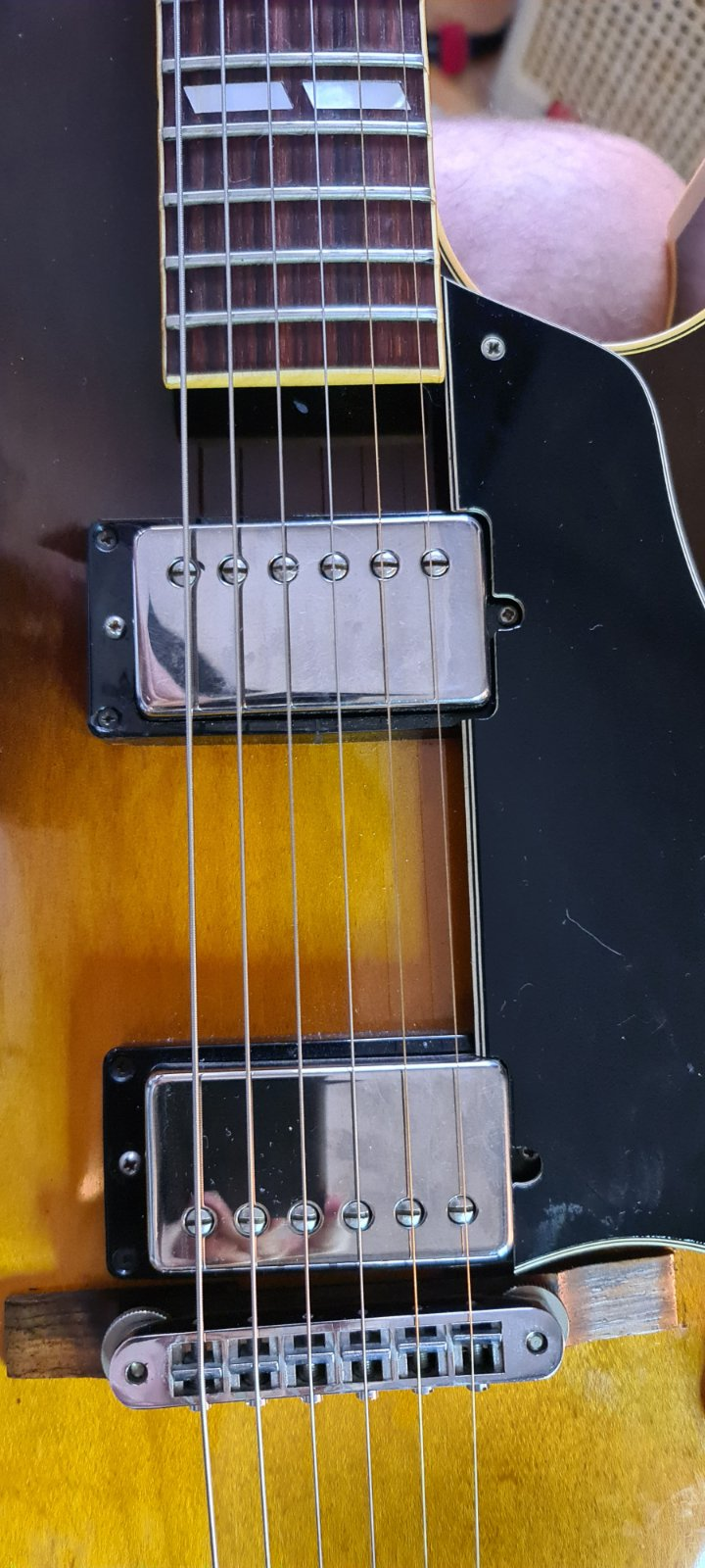 Gibson ES-175D from 1990 and its peculiarities-17-jpg