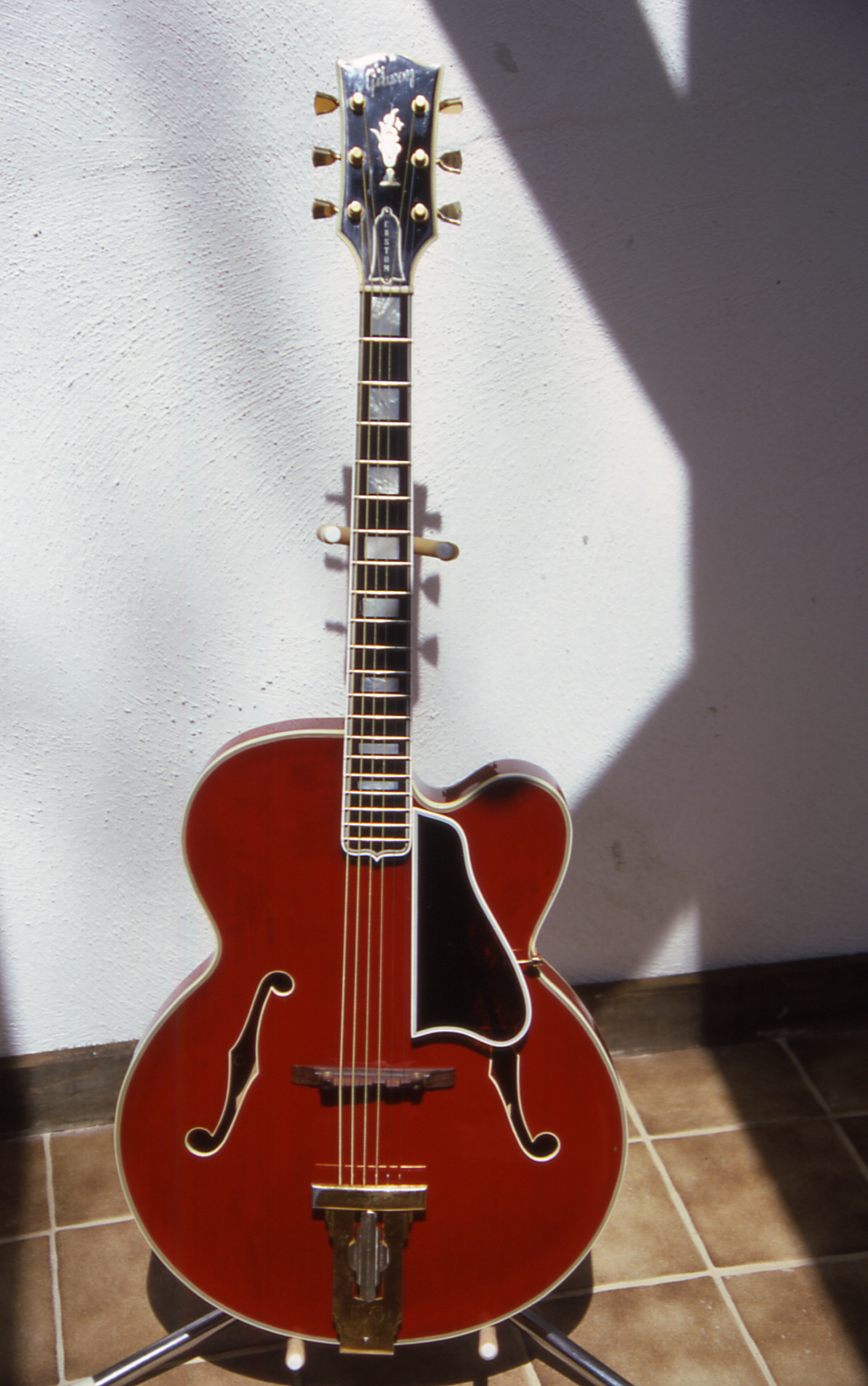 Your Gibson L-5 Choice-gobel-1960-front-jpg