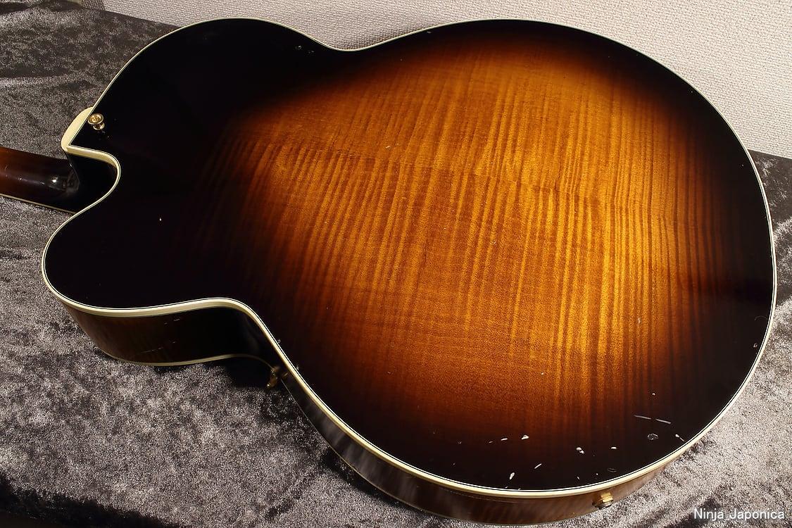 "History HS-JS2 - Gibson ""Re Grande""-history-6-jpg"