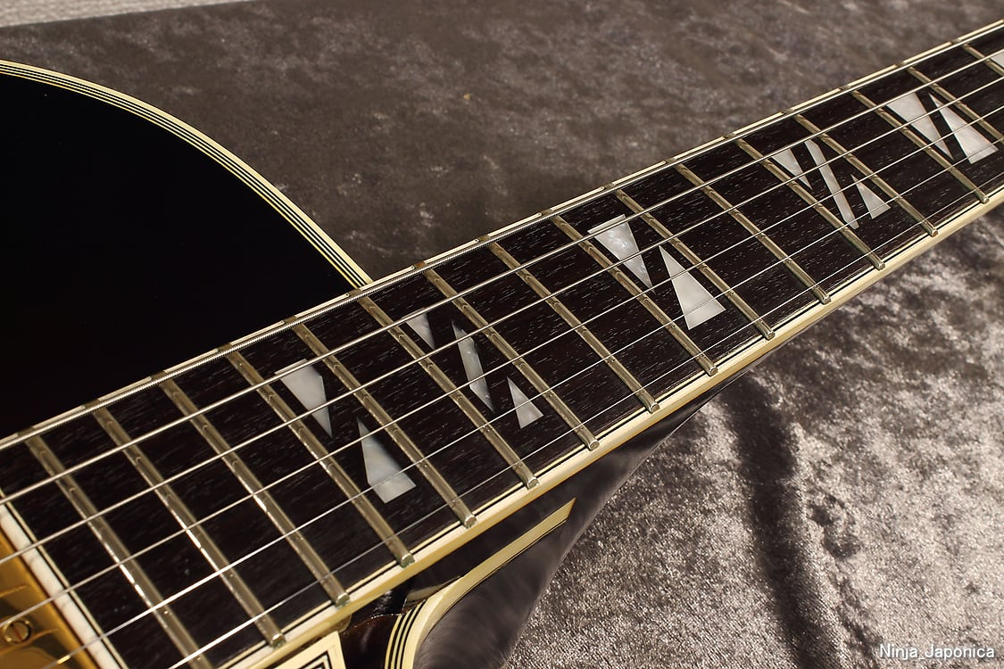 "History HS-JS2 - Gibson ""Re Grande""-history-4-jpg"