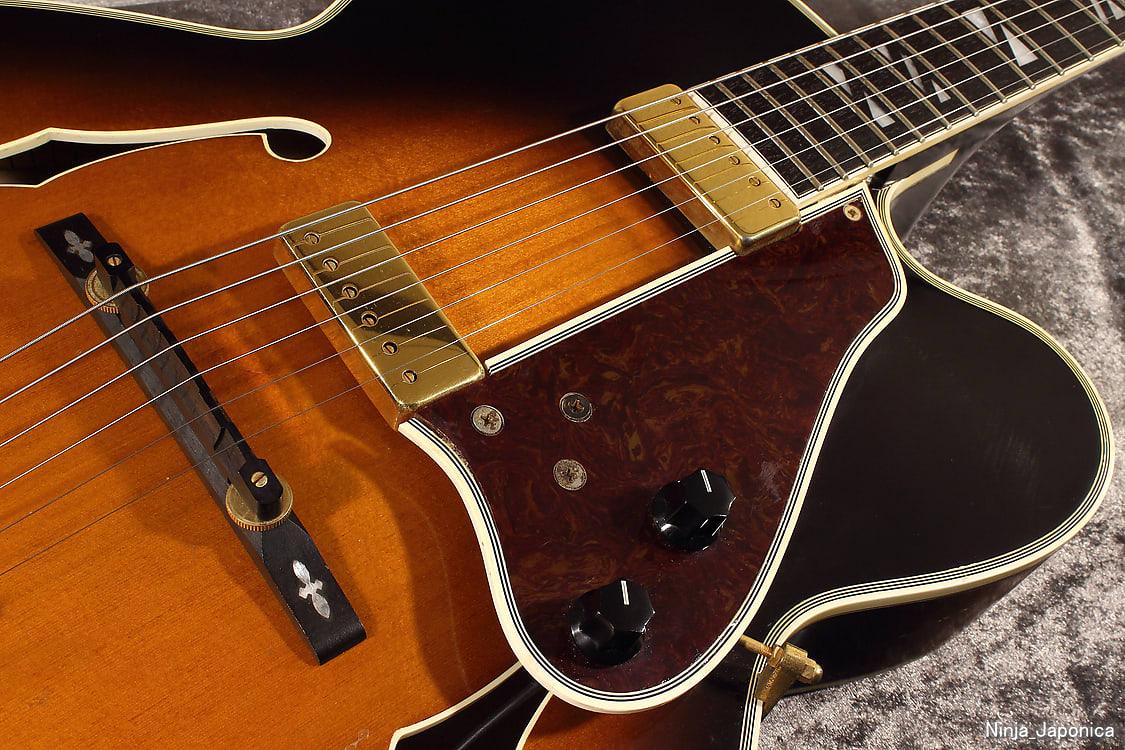 """History HS-JS2 - Gibson """"Re Grande""""-vsruwwmusuh5dvkflk0k-jpg"""