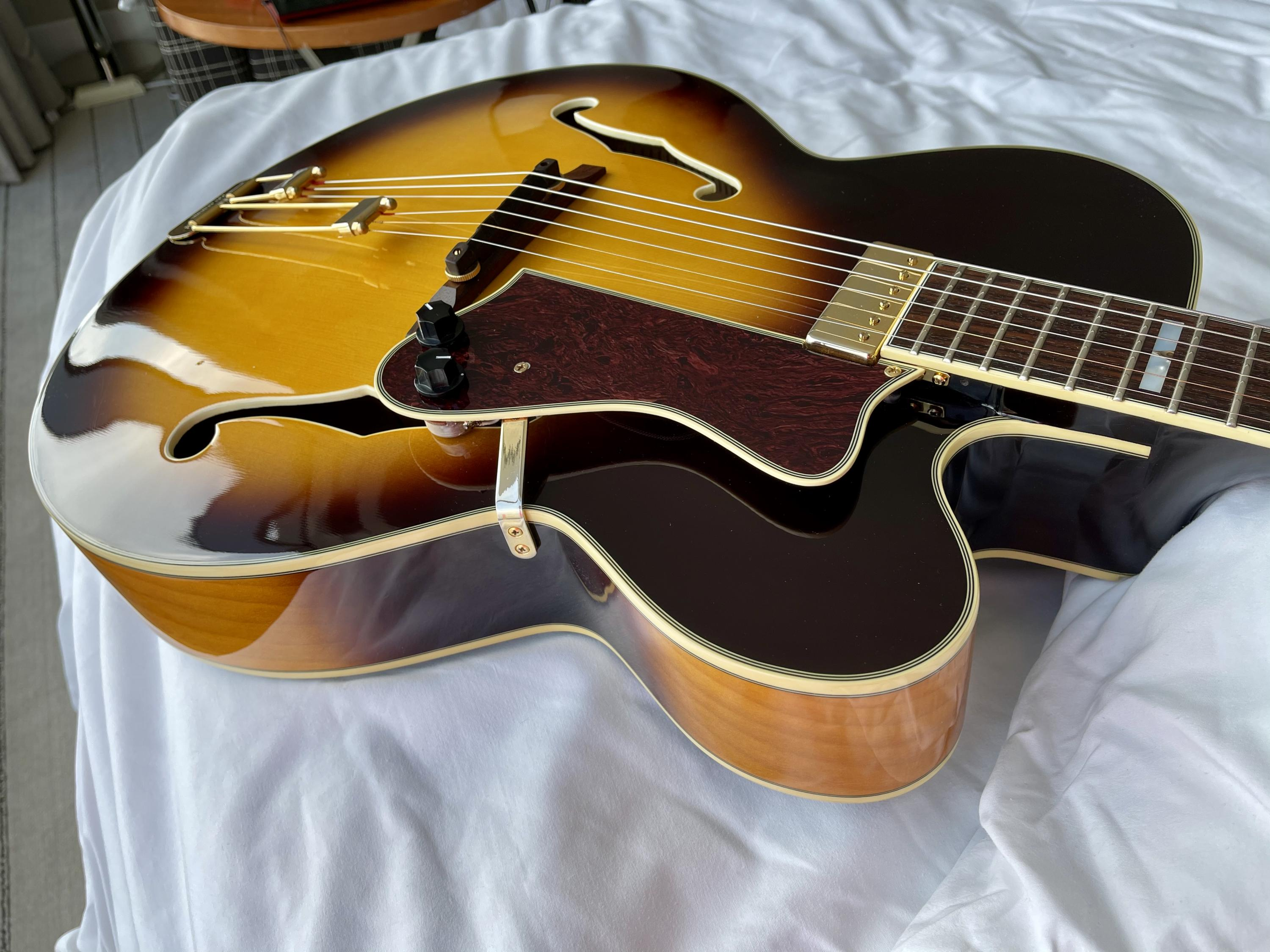 2003 Epiphone Emperor Regent Video added-47dca386-ba0a-4425-962b-4207245bc388-jpg