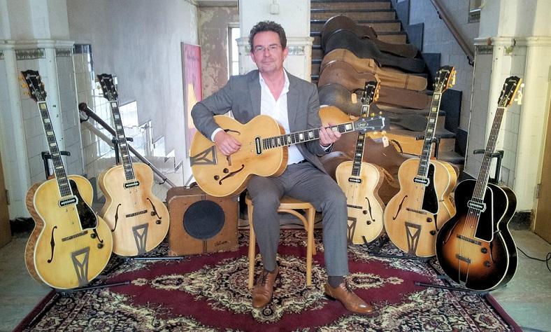 RIP Gibson Archtop guitar-daniel-slaman-jpg