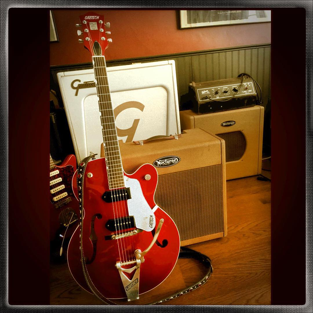 """Getting the """"most woody/hollow"""" sound out of electric archtop?-tavo-hot-rod-p90-jpg"""