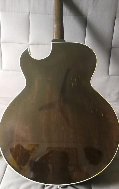 Necks of the mahogany era ES-175s-es175mahogback1981-jpg