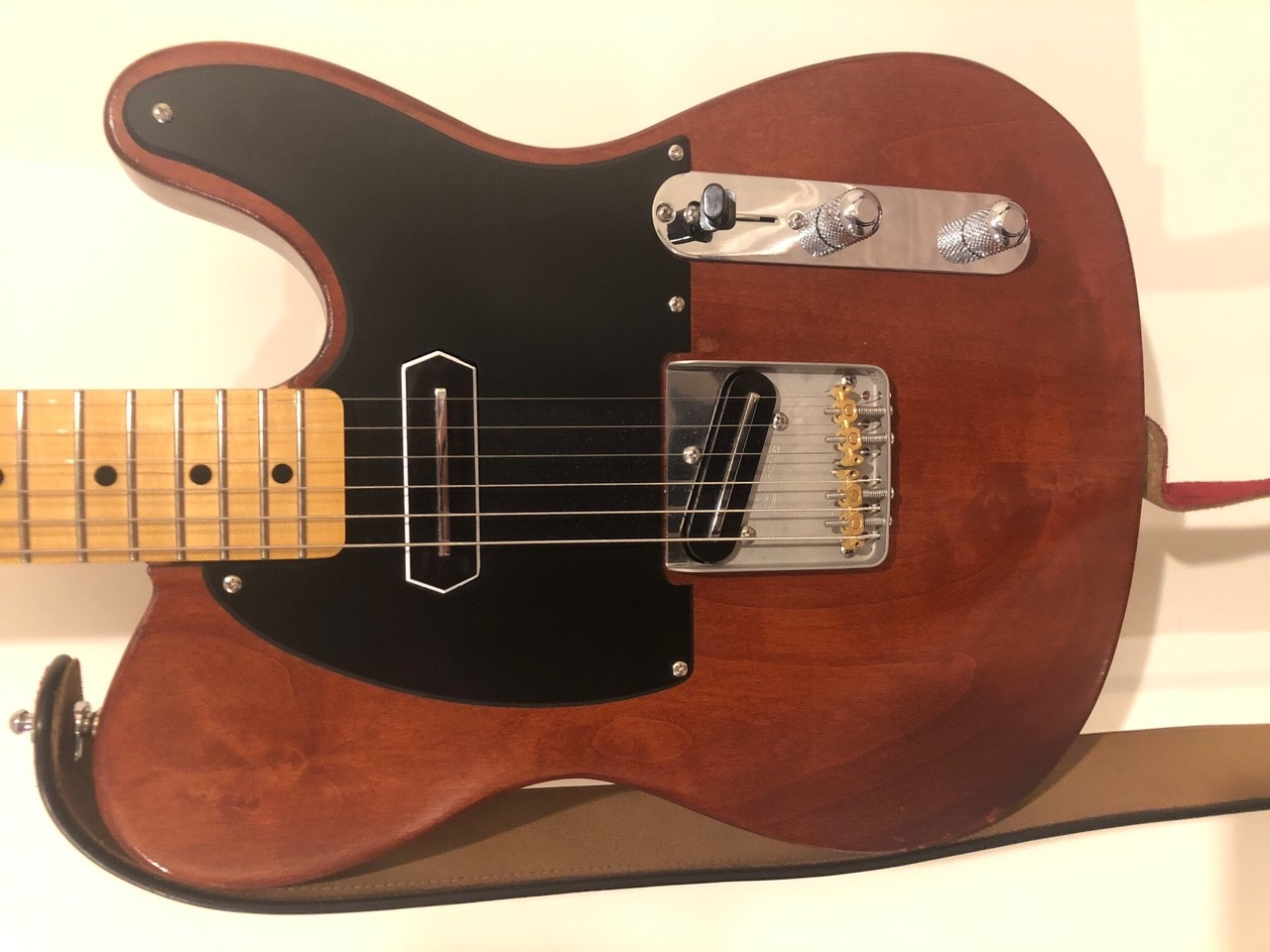 """What type of neck pickup would you prefer on a """"jazz"""" Tele?-lillycaster-body-jpg"""