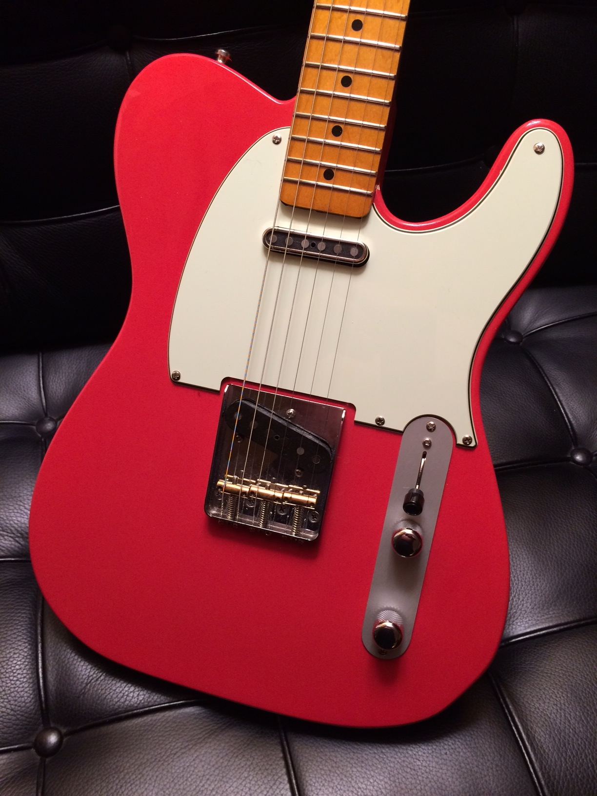 Telecaster Love Thread, No Archtops Allowed-tele-toploader_8503-jpg