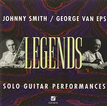 Gibson L5 Wes Montgomery ~ Wally's Waltz-smithvaneps-jpg
