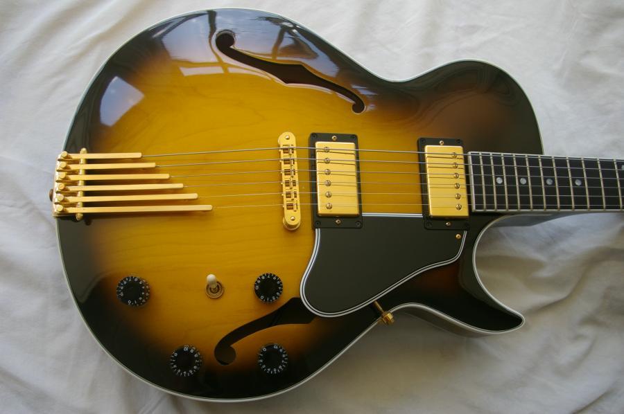 best jazz guitar for around 3000 and under. Black Bedroom Furniture Sets. Home Design Ideas