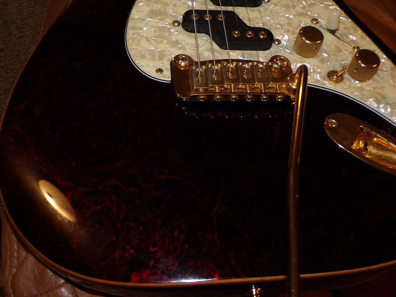 Gibson's Nut Width (L-5 specially) - from 11/16 to 3/4 possible? Any experience?-23670750948_74e74b5789_c-jpg