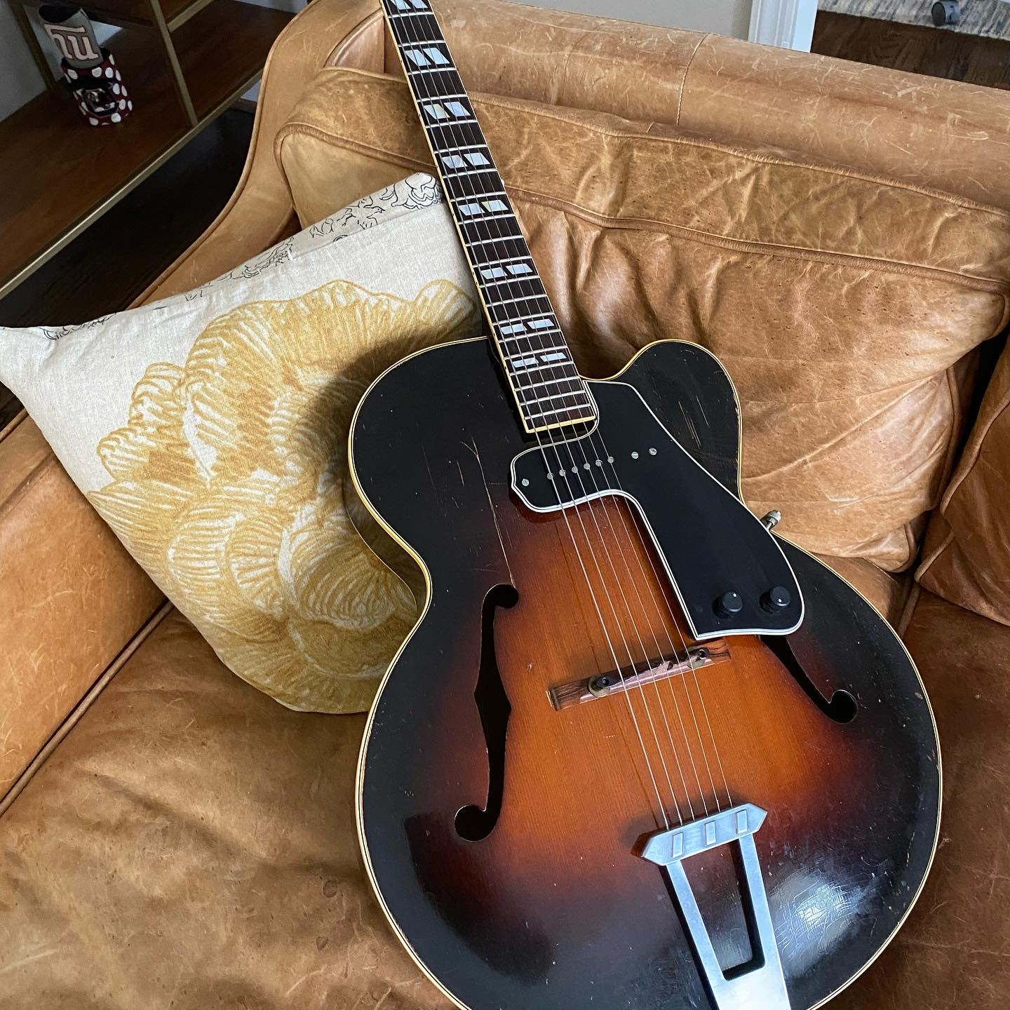 New (Old) Guitar Day - 1953 Gibson L-7C-1bf75778-0586-4568-9198-0b297971ae5e-jpg