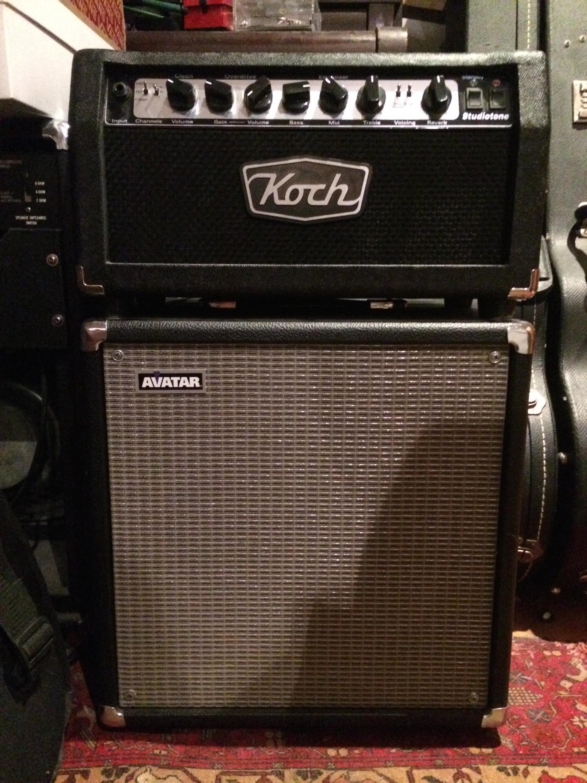 Poll - Solid State vs Tube Amps for Jazz Guitar-koch-studiotone-ministack-jpg