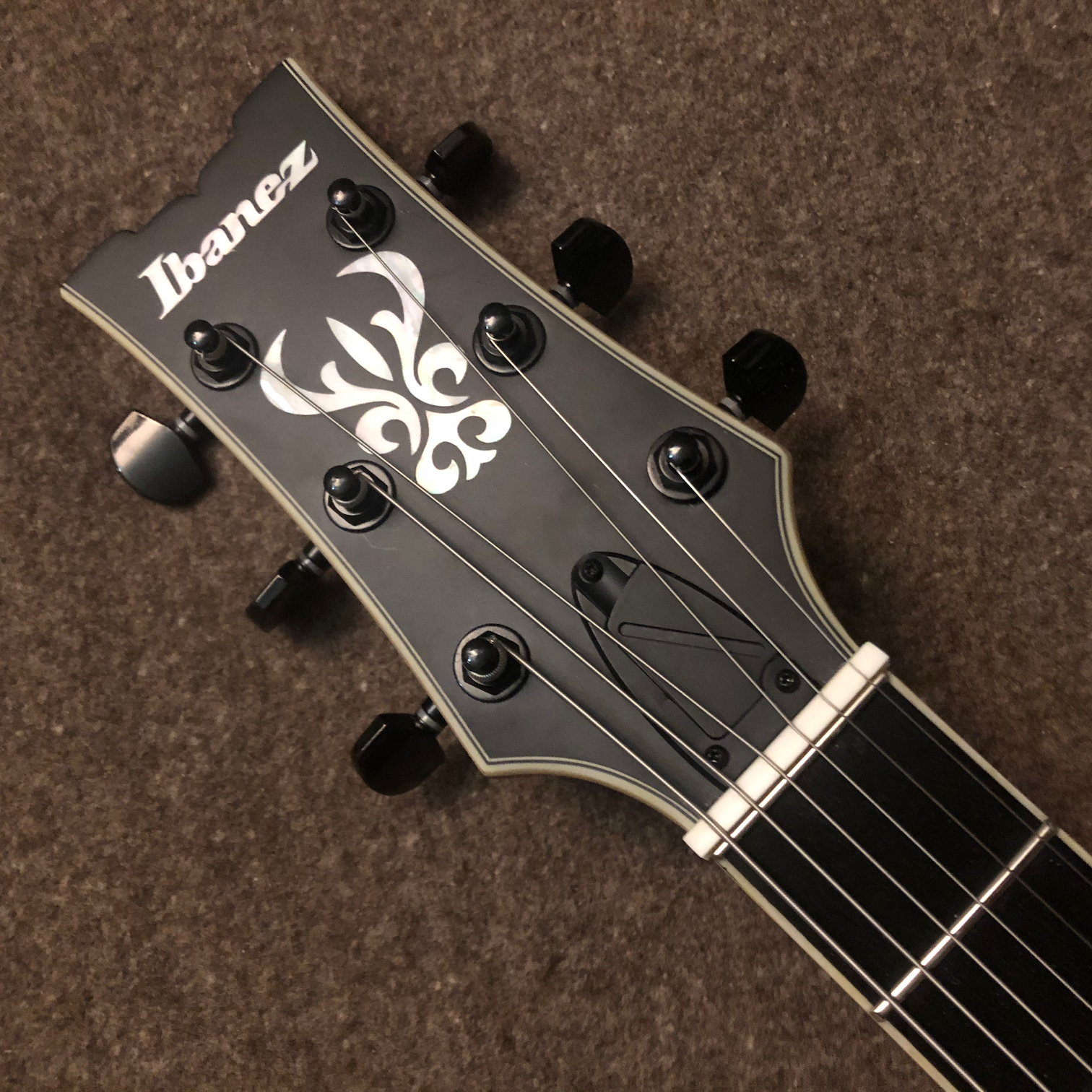 Has anyone seen the new Ibanez AMH 90 yet?-img_3258-png