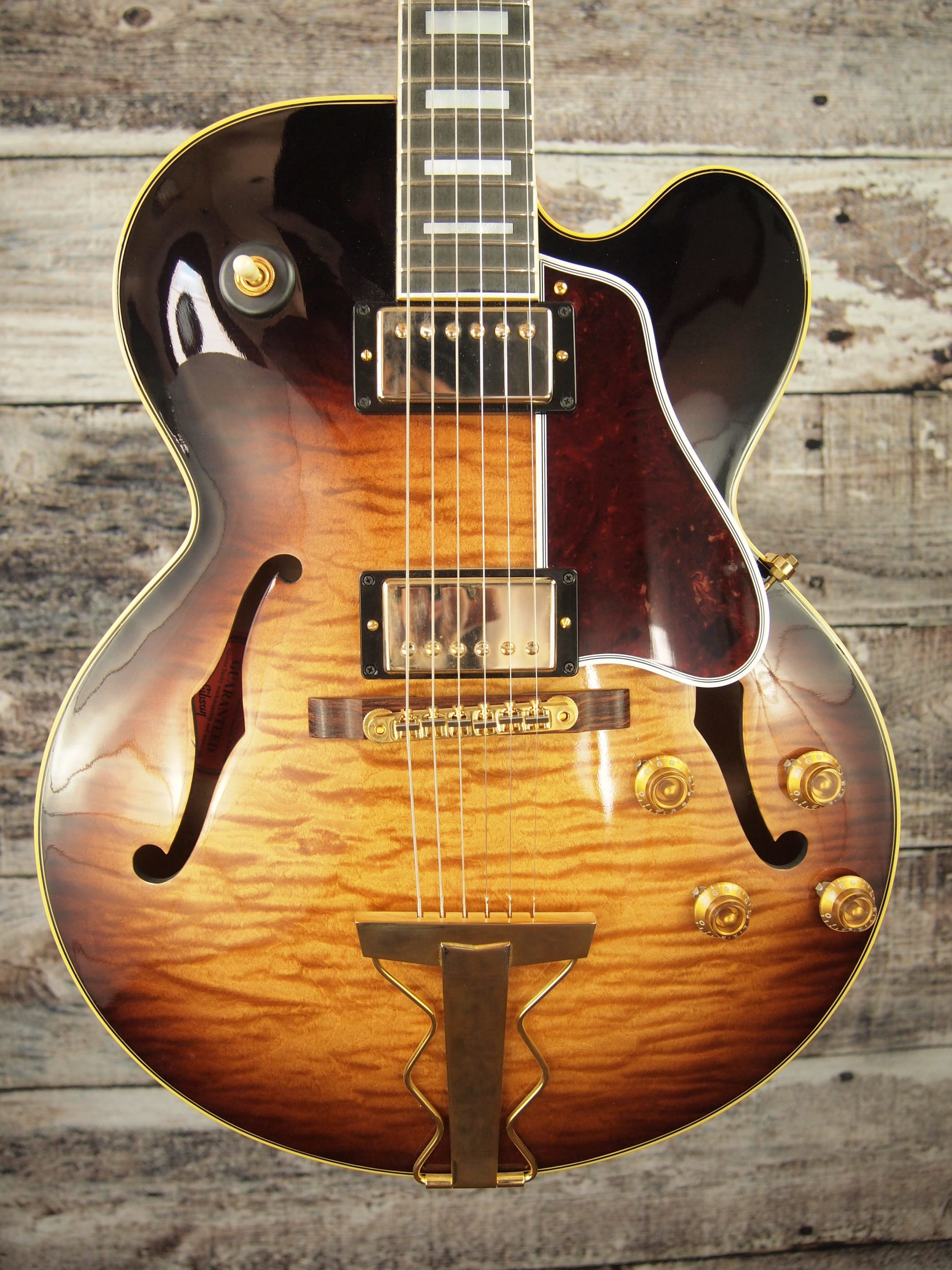 My archtop search might be over. Warning: controversial opinions within-2015-gibson-es275f-prototype-2-scaled-e1575574032858-jpg