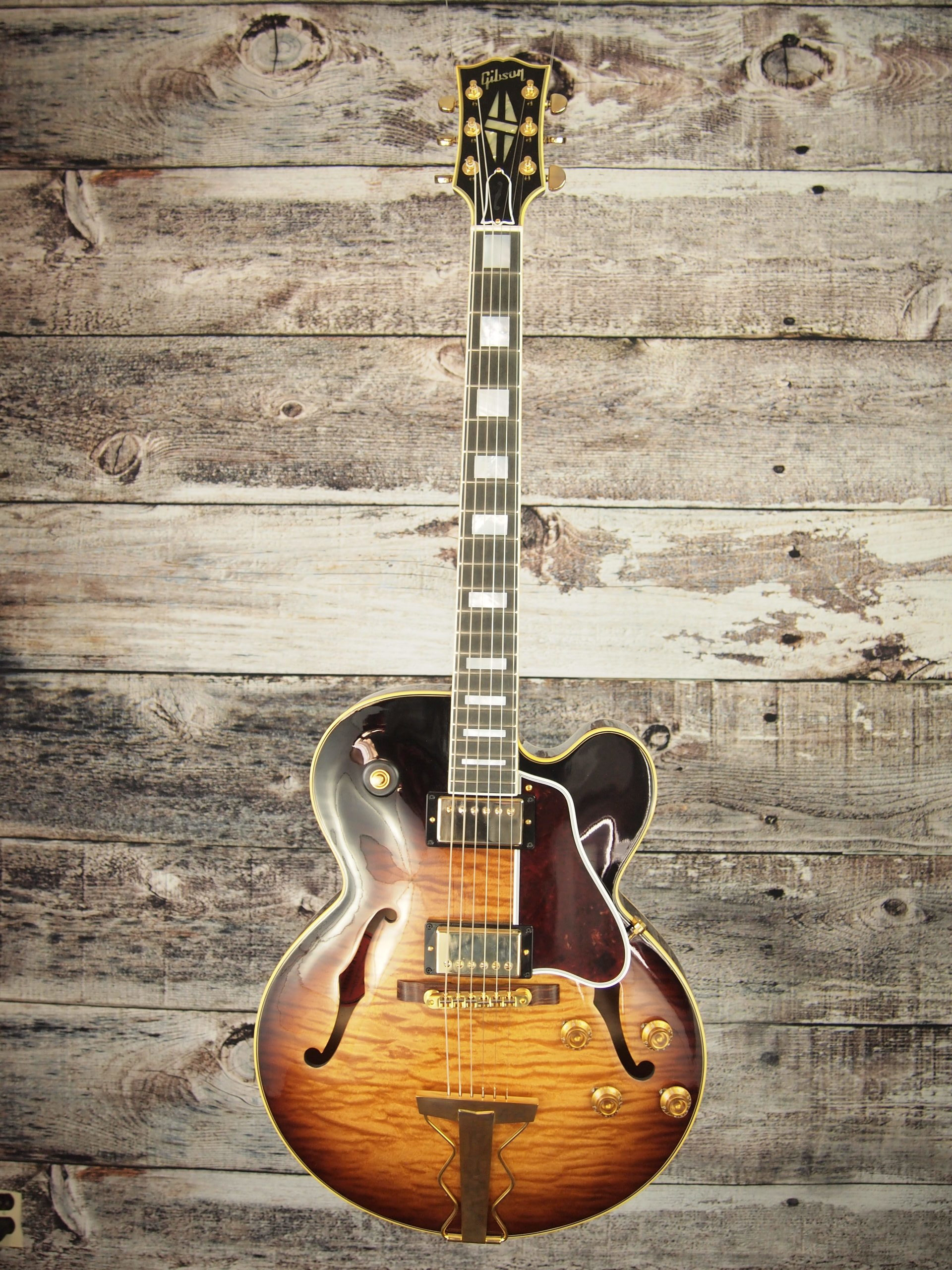My archtop search might be over. Warning: controversial opinions within-2015-gibson-es275f-prototype-1-scaled-e1575574068100-jpg