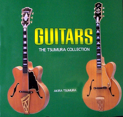 """Is there an """"Archtop Book?""""-productimage-picture-guitars-tsumura-collection-43393-jpg"""