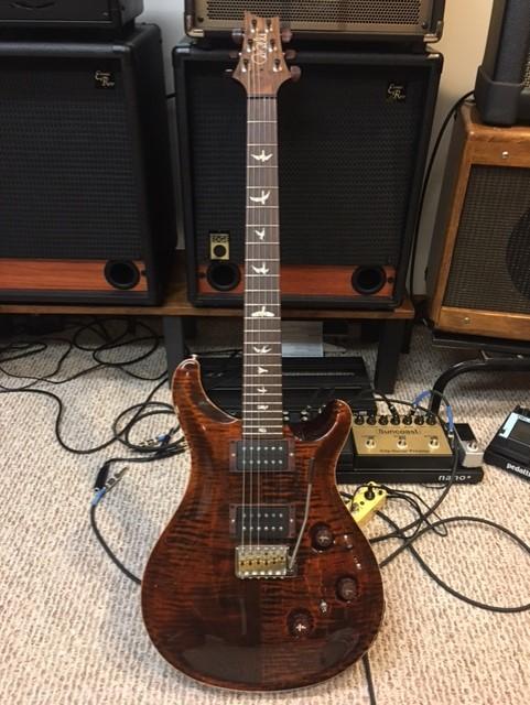 Paul Reed Smith (PRS) Guitars for Jazz-brownie1-jpg