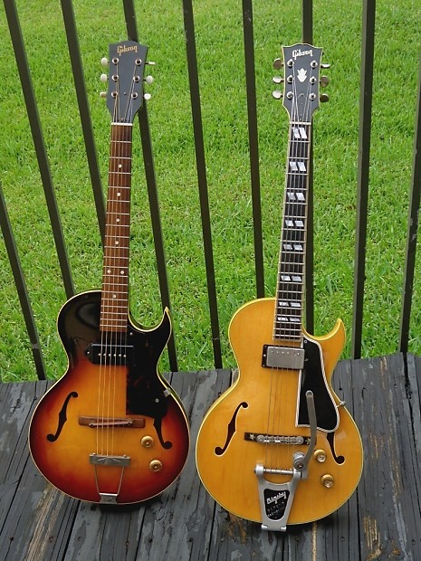 1956/7 Gibson ES-140T - Natural-es5-jpeg