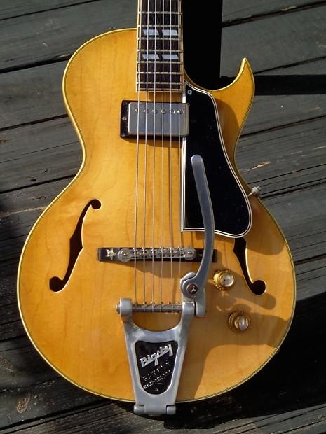 1956/7 Gibson ES-140T - Natural-es2-jpeg
