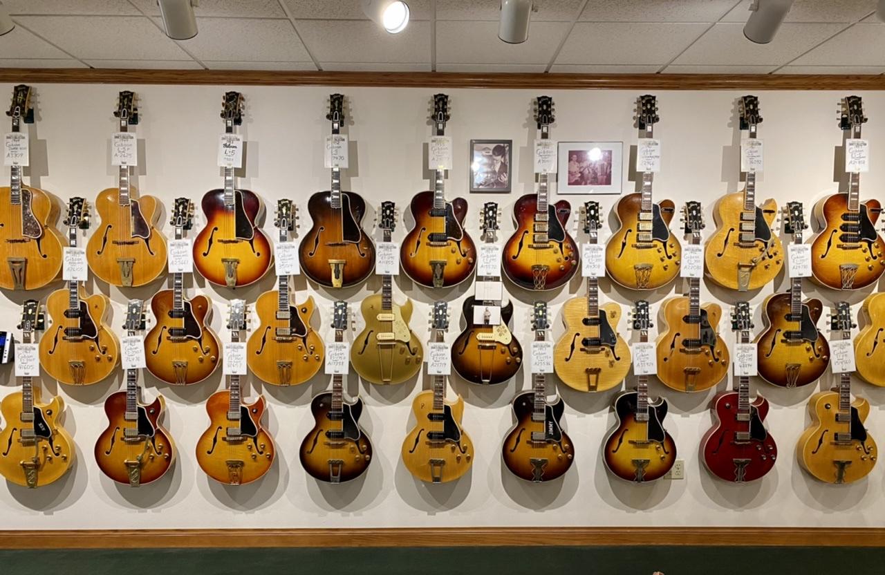 Visited the Mecca—Dave's Guitar Shop-feeab0d3-e924-4bfa-b037-6b5111d9b6df-jpeg