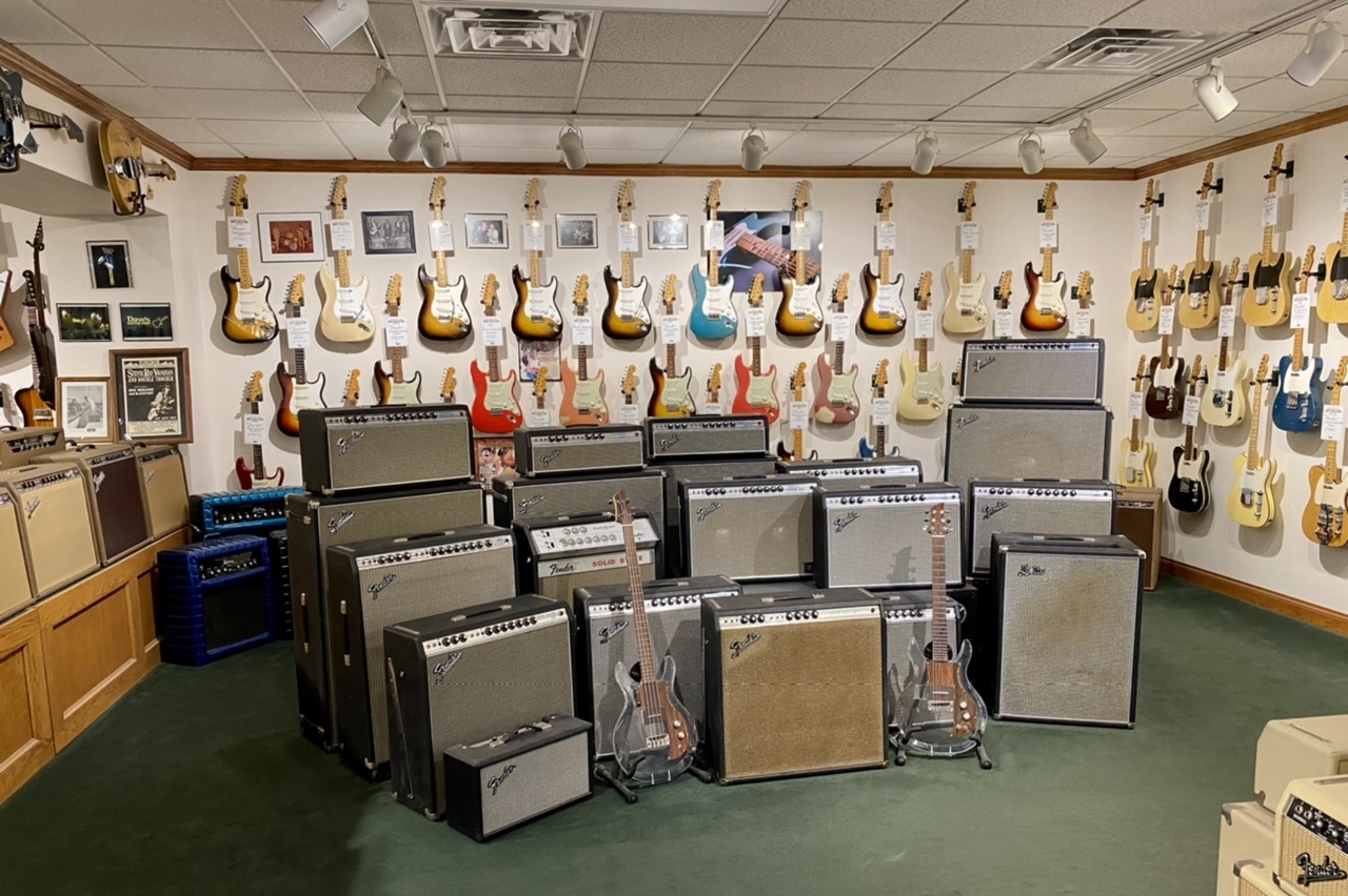 Visited the Mecca—Dave's Guitar Shop-94b689a9-aed5-4d8c-b5e8-88000056263b-jpeg