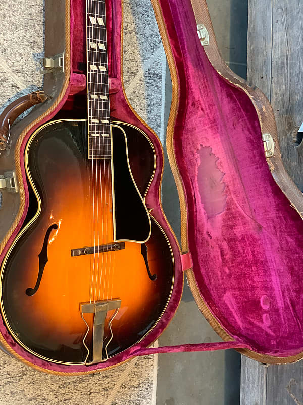 Let's Talk Vintage Gibson L-5, L-7, L-12 (I'm looking for one)-l12-jpeg