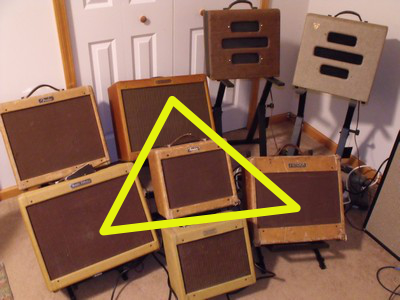 Golden Triangle Rule of guitar amps-my-tweed-family-jpg