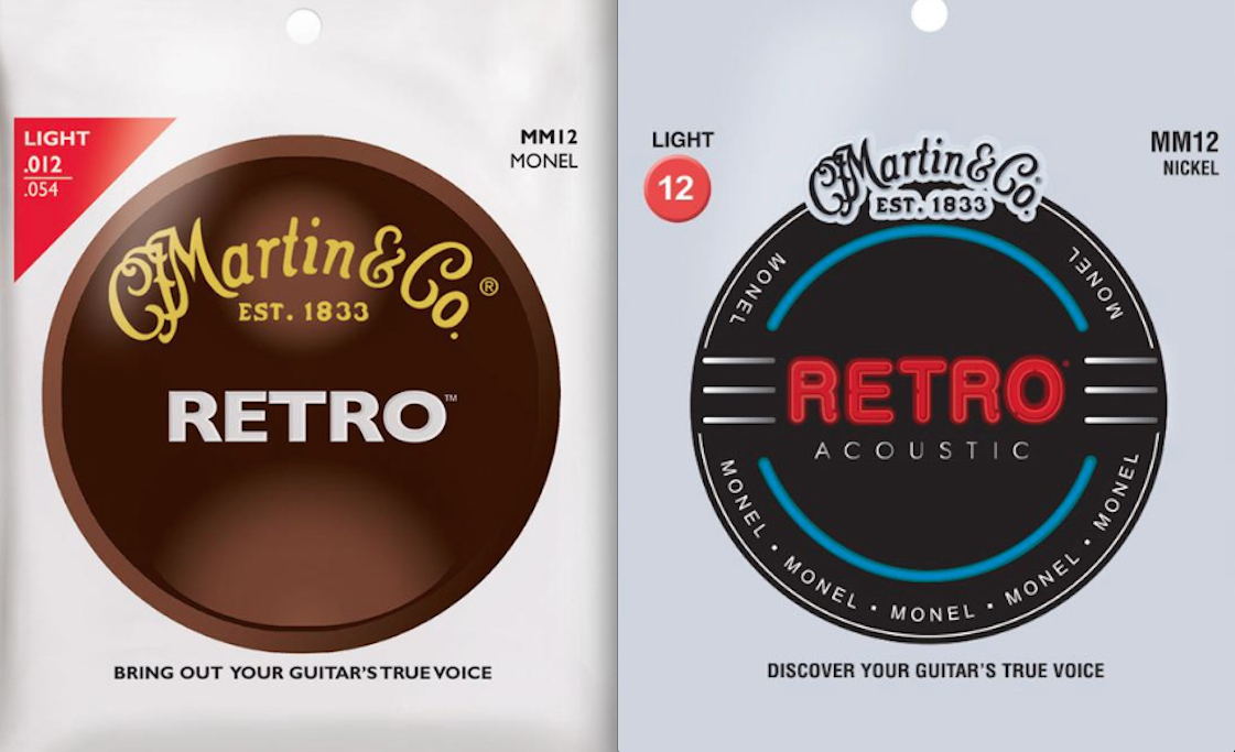 Trying out Nickel Acoustic Strings on my D-28 (Comparison with Phosphor Bronze)-martin-monel-jpg