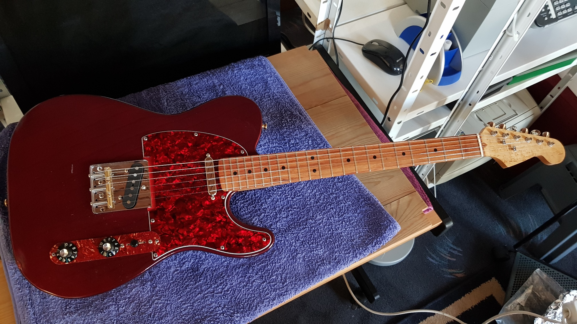 Telecaster Love Thread, No Archtops Allowed-new-build-jpg