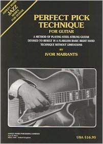 """Ivor Mariants' book """"Perfect Picking Technique?-ppt-jpg"""
