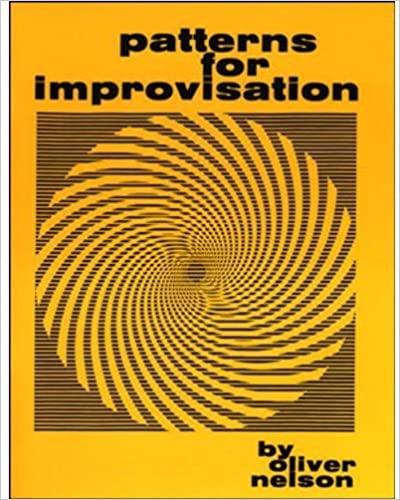 "Oliver Nelson's ""Patterns for Jazz Improvisation""-51gfgid5sml-_sx398_bo1-204-203-200_-jpg"