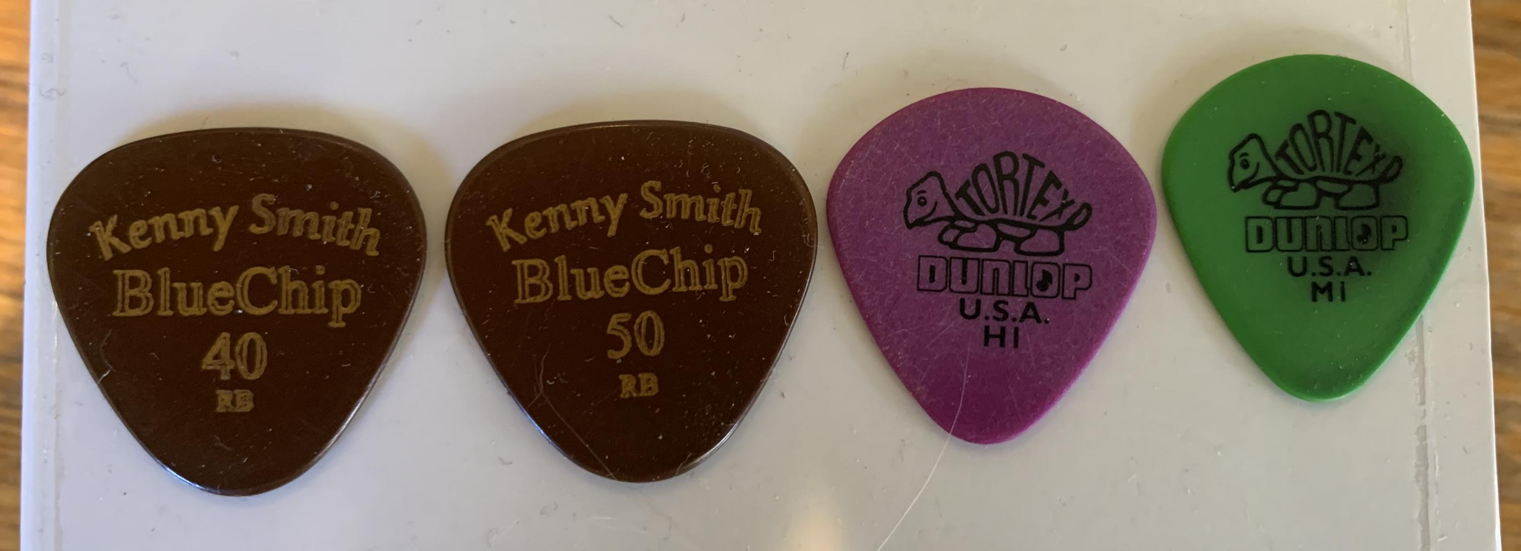 Using Rounded Shoulders of the Pick - Thanks for the tip whoever you were...-picks-jpg