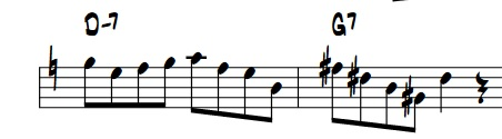 If Fmi7b5 and Db9 are (kind of) the same chord what's the benefit to me, if any?-jpg