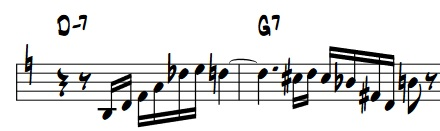 If Fmi7b5 and Db9 are (kind of) the same chord what's the benefit to me, if any?-b-jpg
