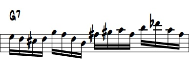 If Fmi7b5 and Db9 are (kind of) the same chord what's the benefit to me, if any?-c-jpg