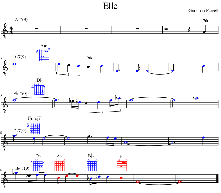 Garrison Fewell's Melodic Approach - Ch 1-2-elle-png