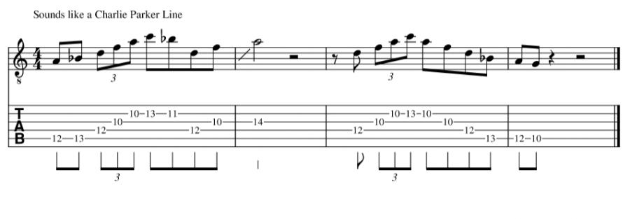 """Fewell's Melodic Approach - Ch. 3 (Part II - """"Three Bee's"""")-page-32-jpg"""