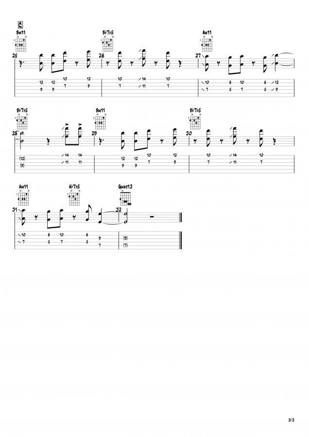 What To Play Over My Bossa Progression?-bossa-kielbasa3-jpg