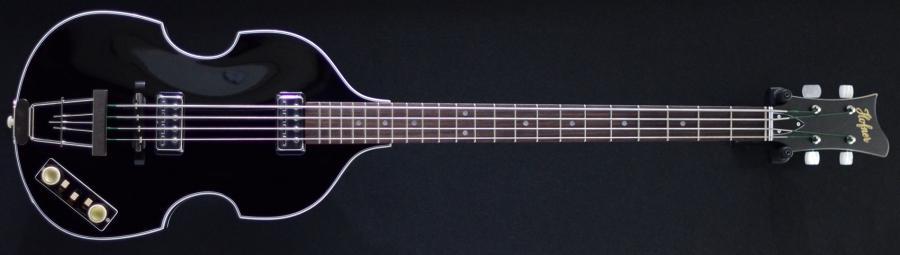 Incoming Hofner Bass - Gold Label-f1-jpg