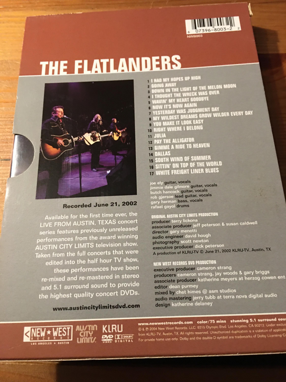 """The Flatlanders, """"Treasure Of Love""""-img_0908-jpg"""