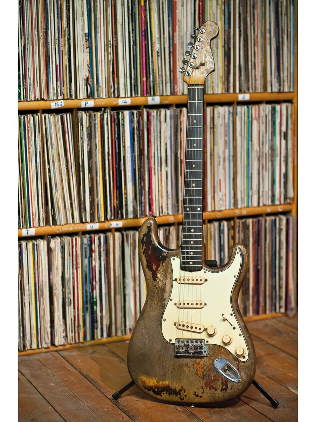 "Songs That Changed Music: ""Baker Street"" (Gerry Rafferty)-rory-gallagher-61-strat-jpg"