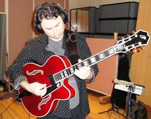 Benson Picking technique on Gibson L5 Wesmo-jc-stylles-studio-cropped-jpg