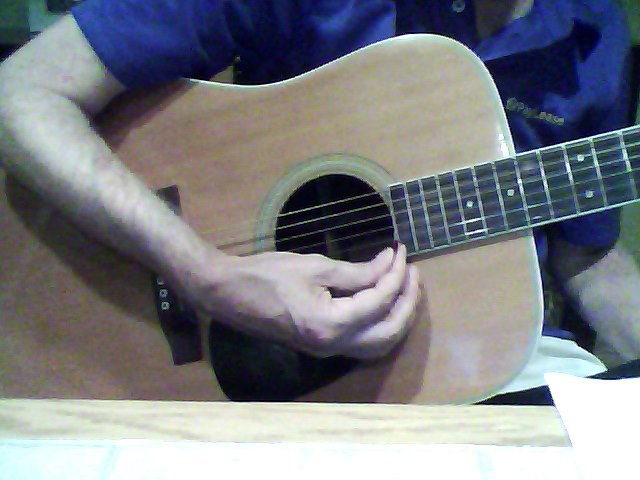 Benson Picking technique on Gibson L5 Wesmo-snapshot_20140619-jpg