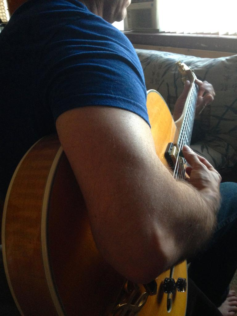 Benson Picking technique on Gibson L5 Wesmo-img_1220-jpg