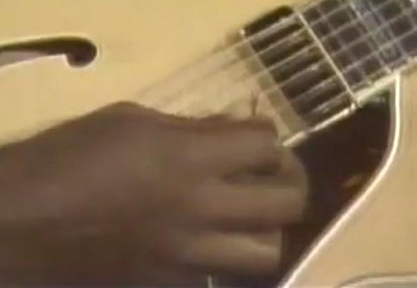 Benson Picking technique on Gibson L5 Wesmo-imoviescreensnapz005-jpg