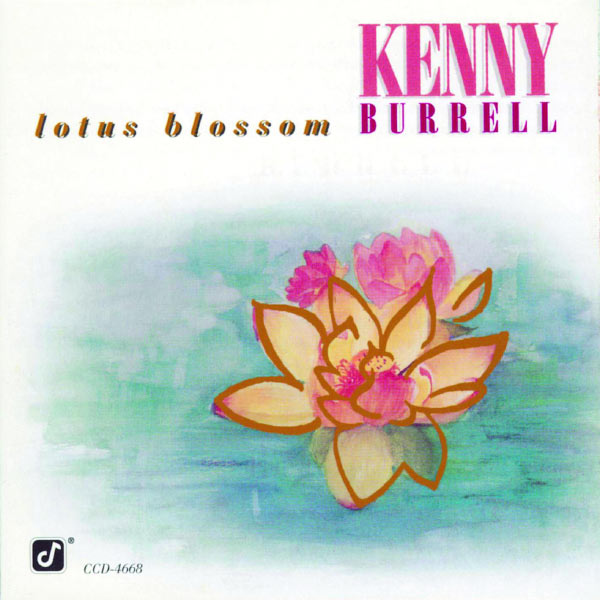 Kenny Burrell Albums you need to own?-0001343146682_600-jpg