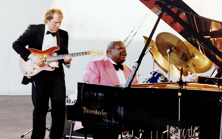 Good News for Bickert/Desmond Lovers-lorne_lofsky_oscar_peterson-jpg