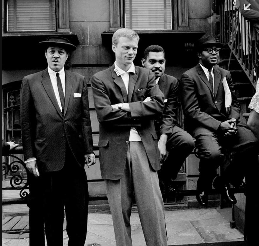 ART KANES classic 1958 JAZZ photograph-jazz-2-jpg