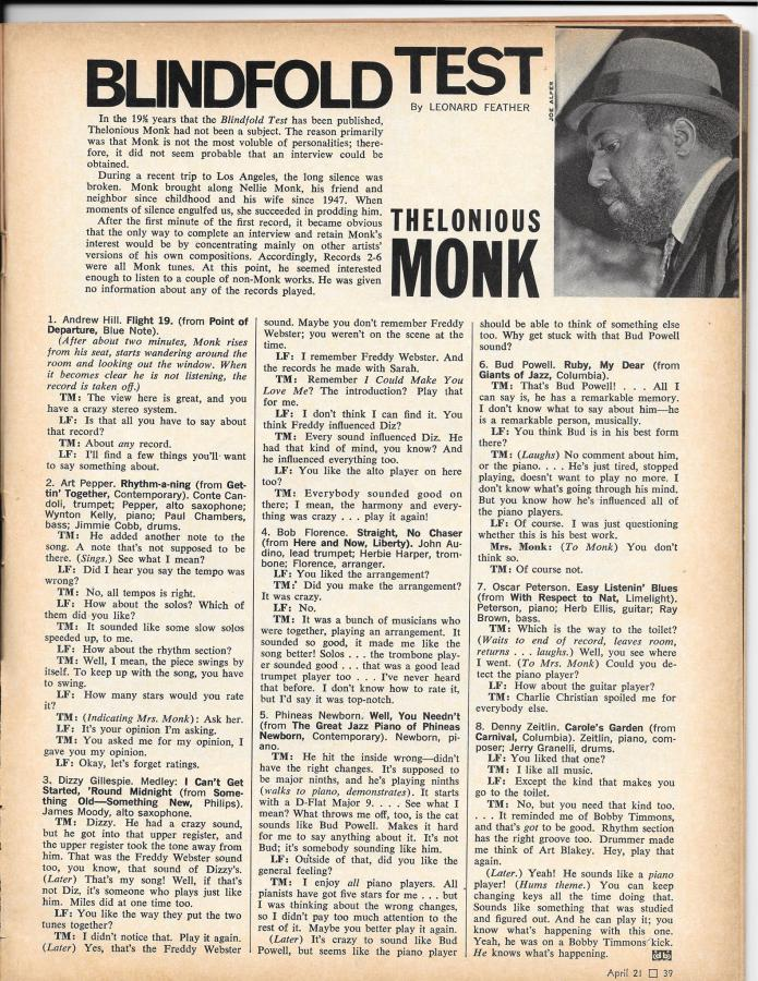 Monk biogs and general thread-monk-blindfold-test-jpg